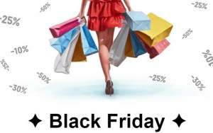 Black friday-photo